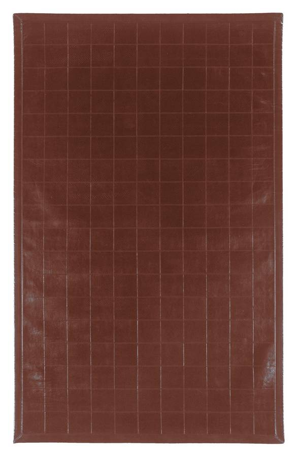 Art Leather - Boxes - Brown - Hellenic Rug