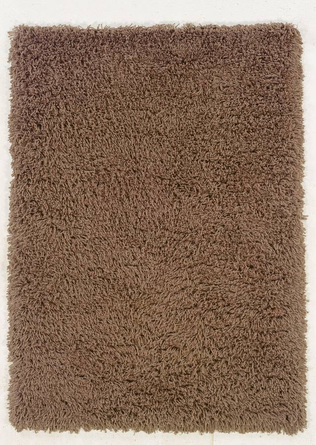 Ultimate Shag - Light Brown - Hellenic Rug