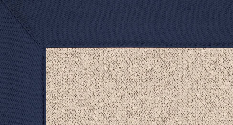 Athena - Natural-Blue - Hellenic Rug