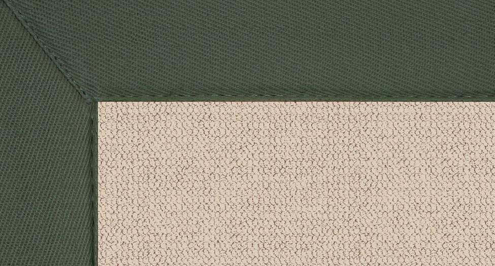 Athena - Natural-Green - Hellenic Rug