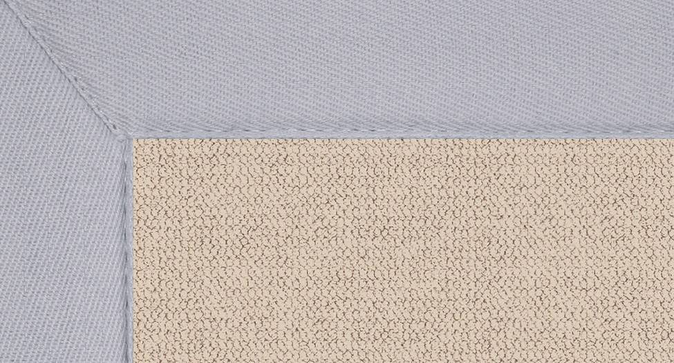 Athena - Natural-Ice Blue - Hellenic Rug