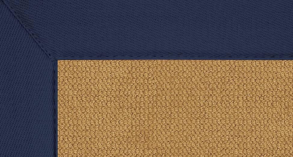 Athena - Cork-Blue - Hellenic Rug