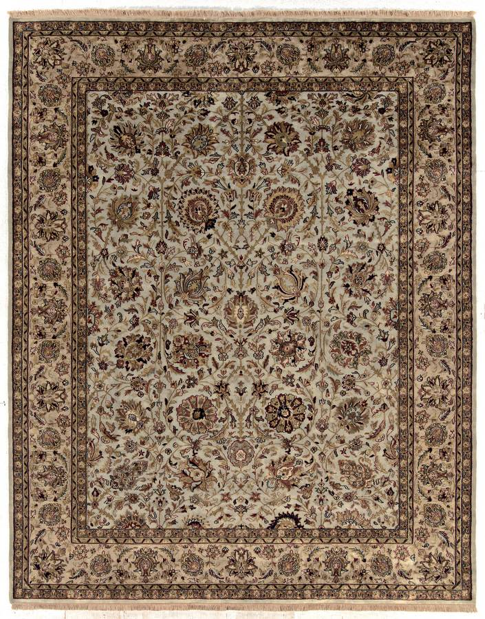Private Reserve - Rehan - Beige-Light Gold - Hellenic Rug
