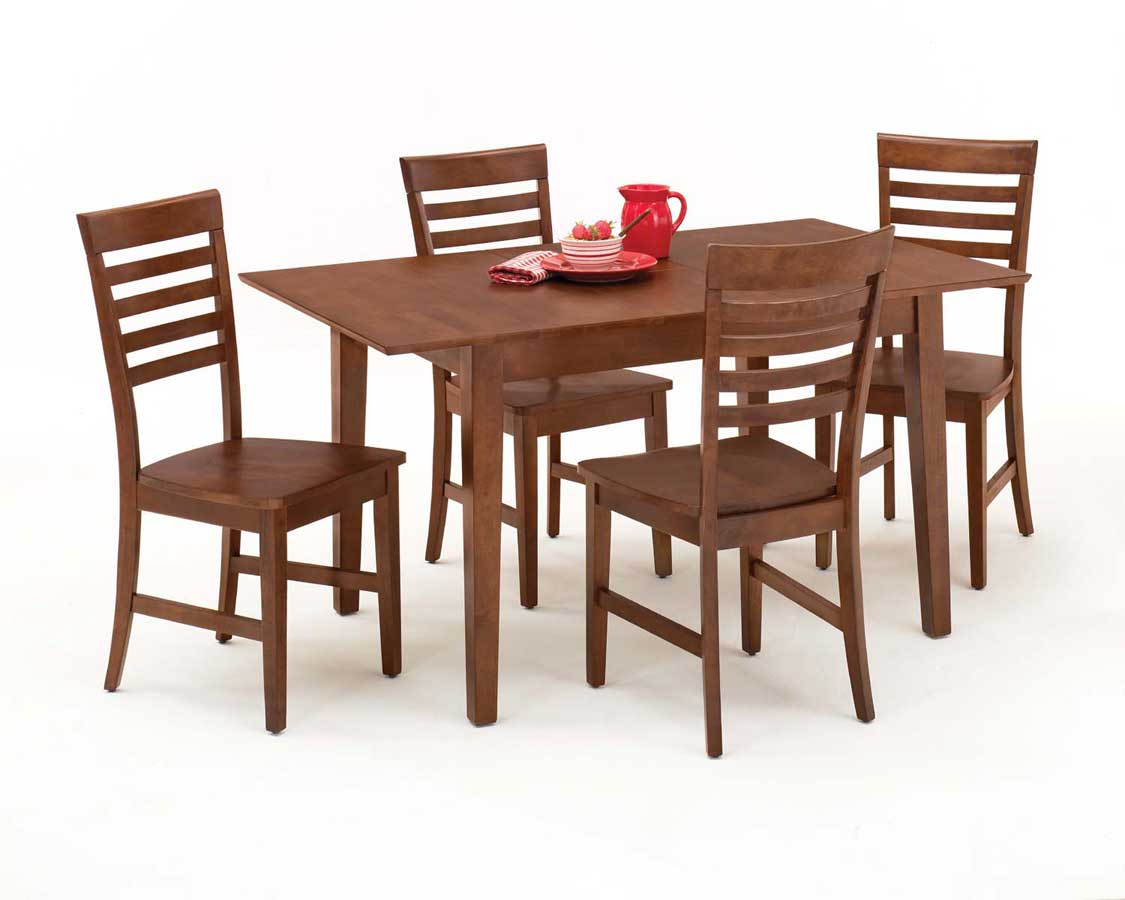 Home Styles Rectangular Dining Collection - Medium Cherry