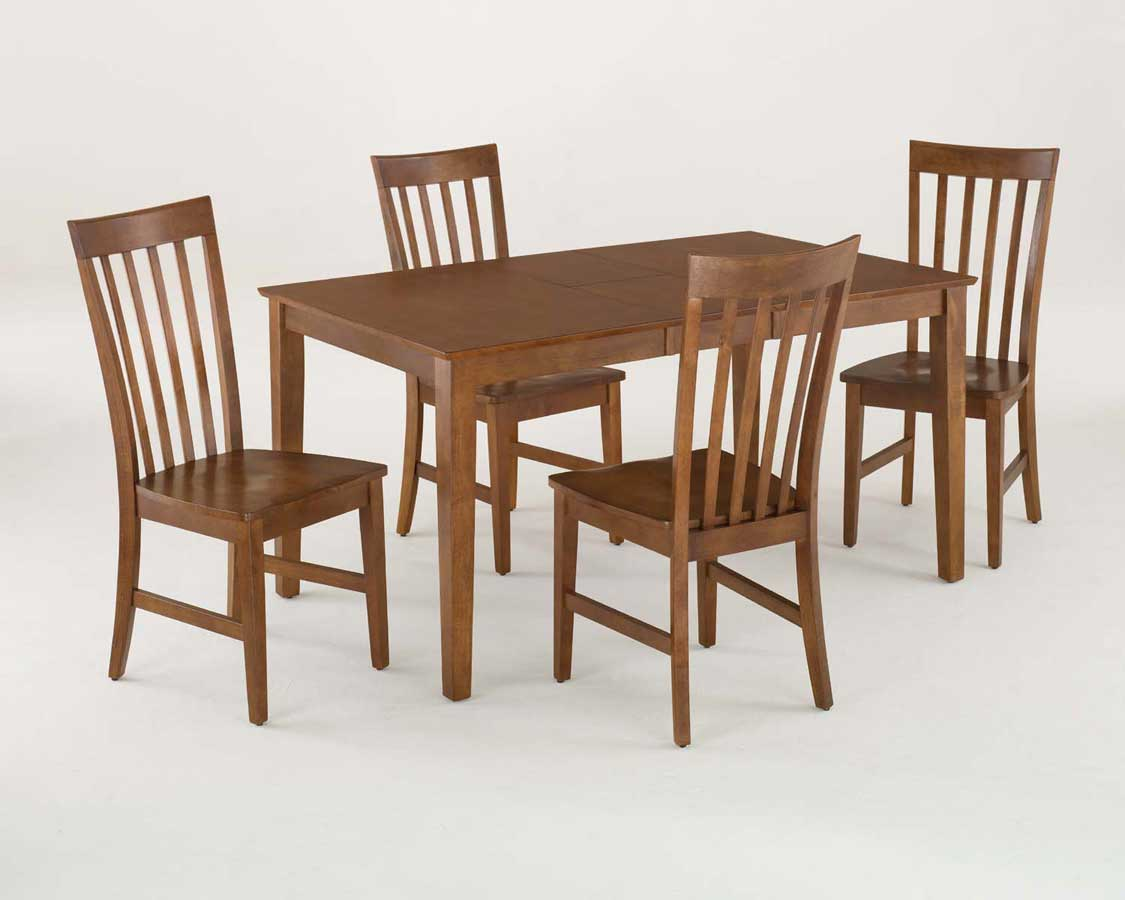 Home Styles Rectangular Dining Collection - Oak