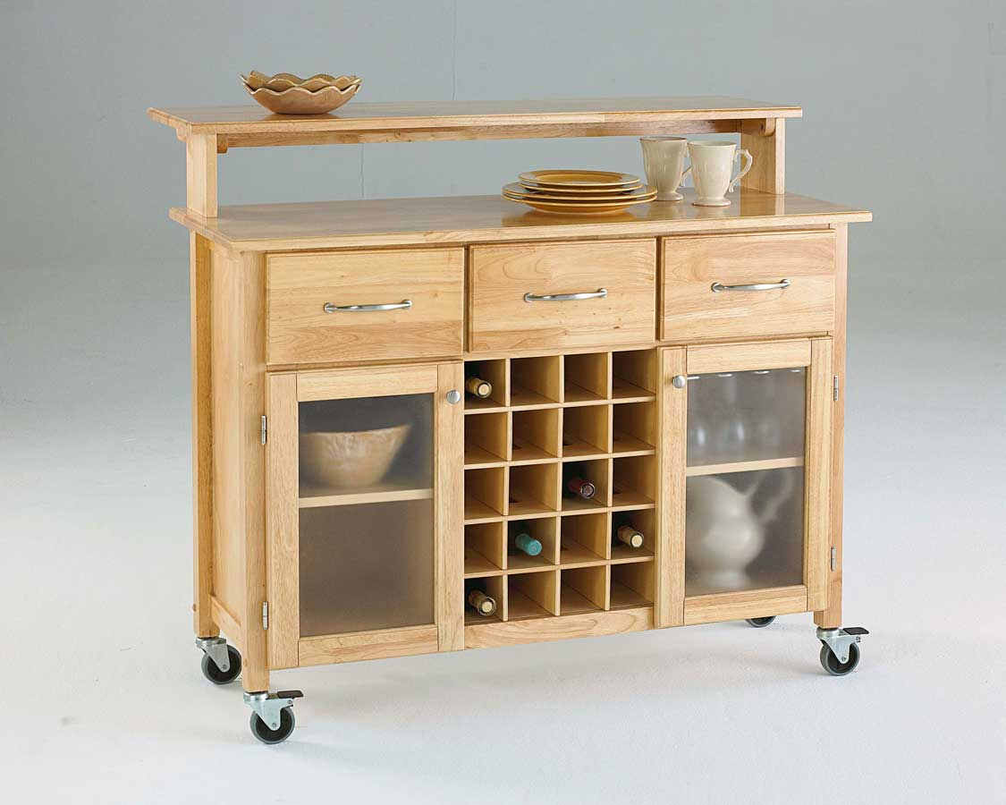 Cheap Home Styles Party Cart