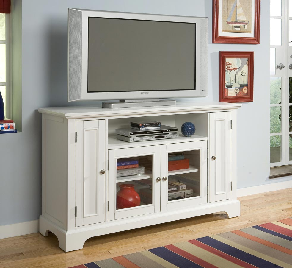 Naples Entertainment Credenza - Home Styles