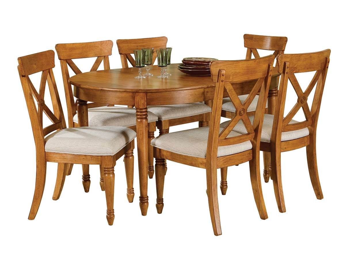 Home Styles Ponderosa Dining Collection