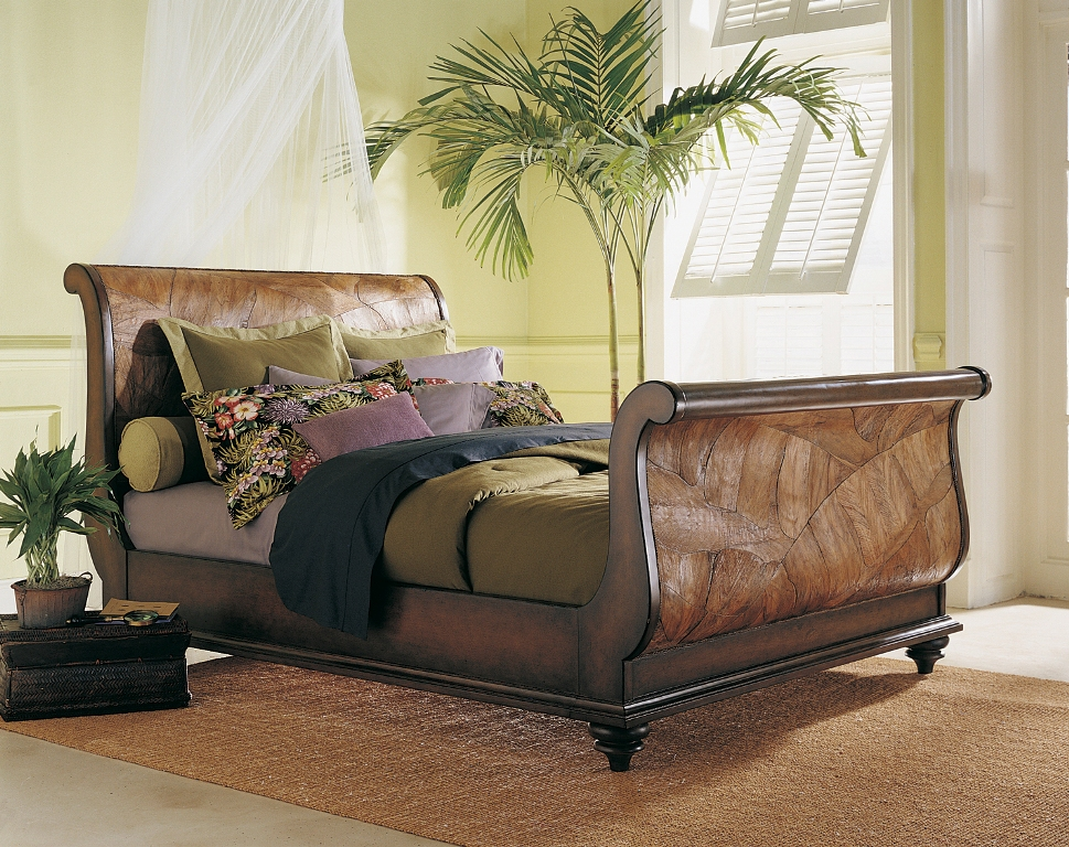 Fashion Bed Group Havana Bed