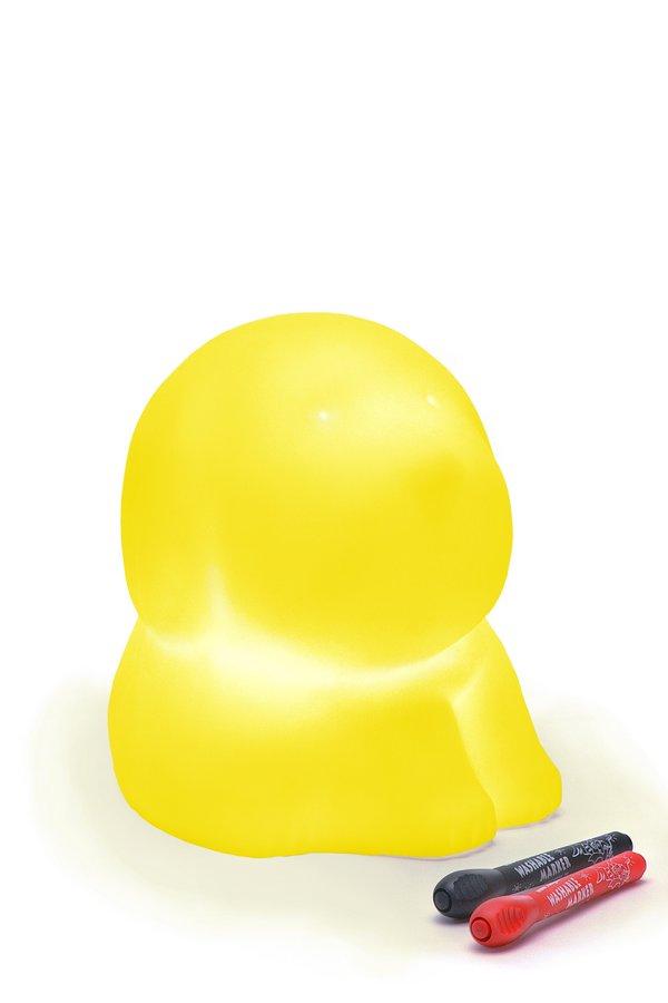 offi Howeepup Mypetlamp - Mellow Yellow