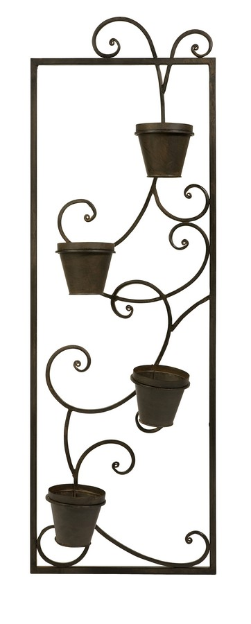 CKI Guenevere Wall Planter - IMAX