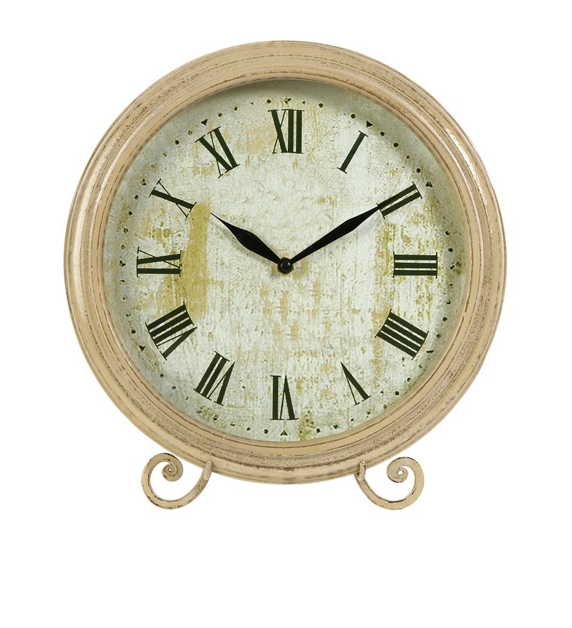 Large Avignon Wood Clock - IMAX