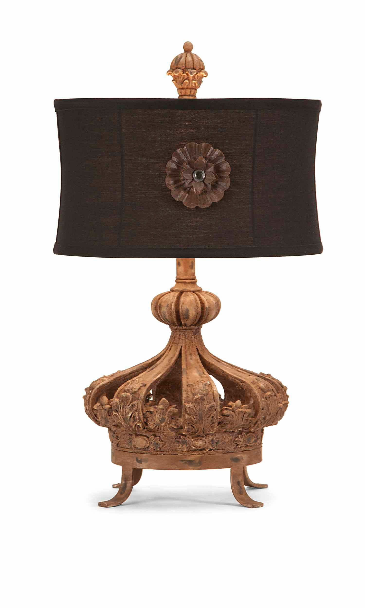 IMAX Prince George Table Lamp
