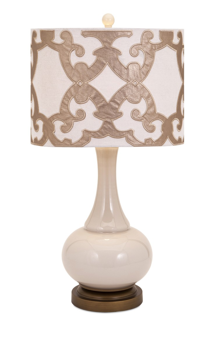 IMAX Hulsey Table Lamp
