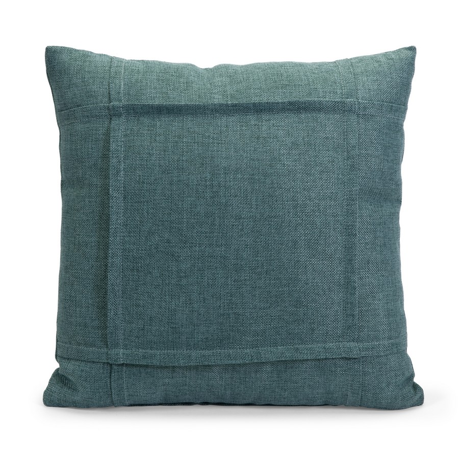 Lagos Square Pillow - 16 x 16 - IMAX