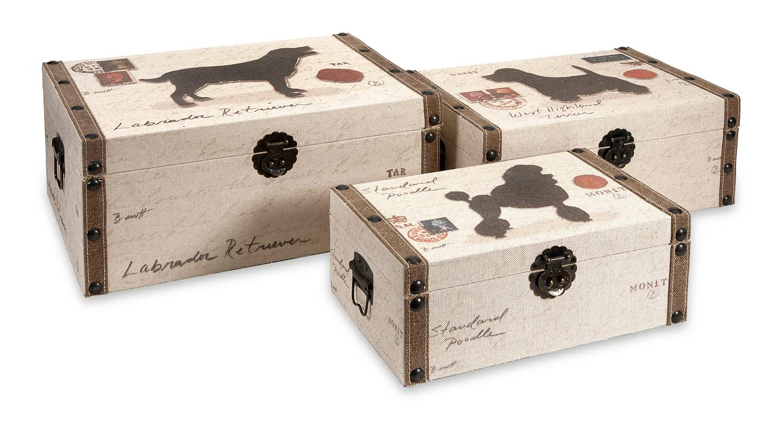 imax pet theme storage boxes