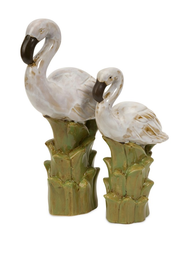 Powell Coastal Birds - Set of 2 - IMAX