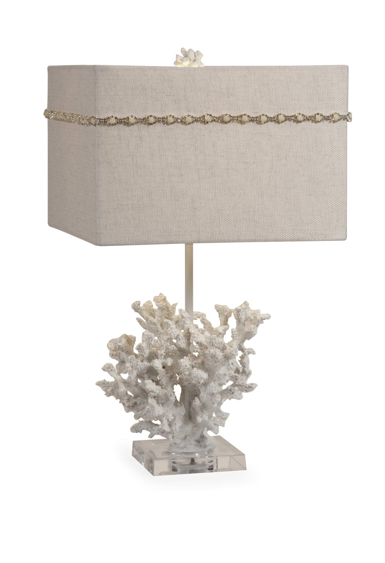 IMAX Bonavista Coral Lamp