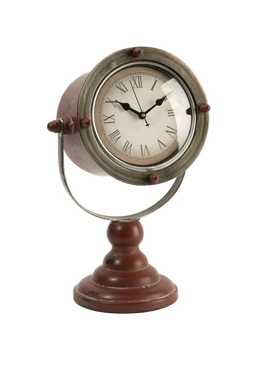 IMAX Spotlight Clock 74134