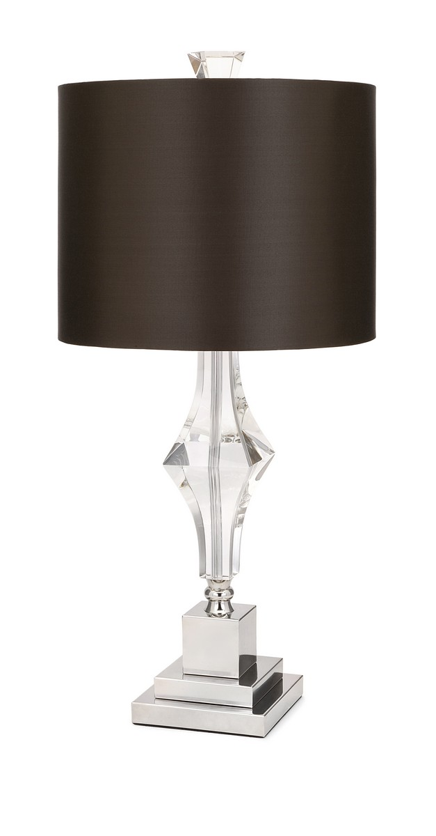 IMAX Imperial Crystal Table Lamp
