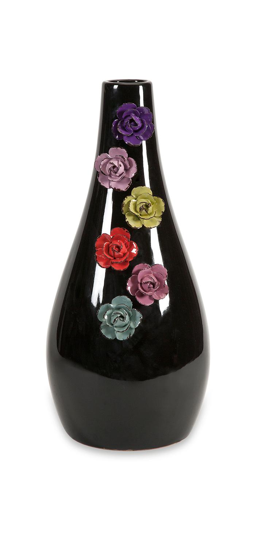 IMAX Ava Small Dimensional Flower Vase 87552