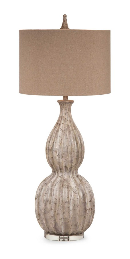IMAX Floriana Oversized Table Lamp