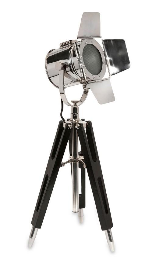 IMAX Berwin Tripod Lamp