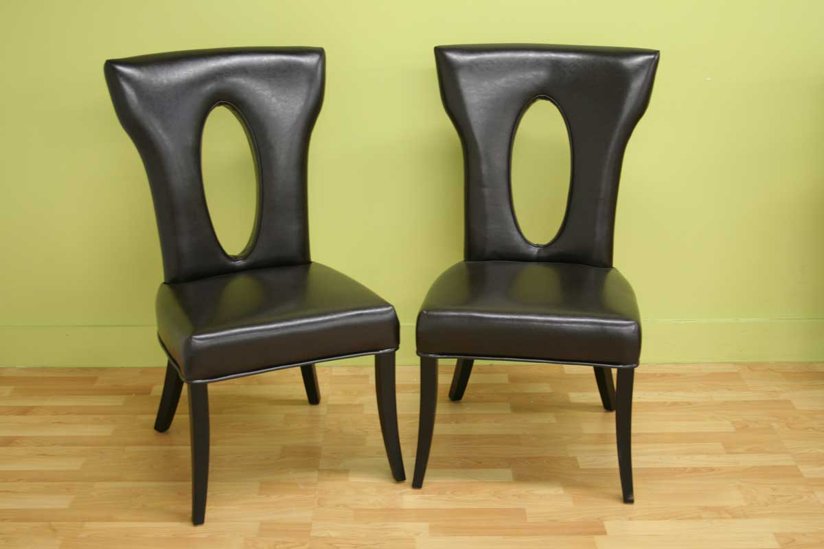 wholesale interiors carisio dining chair y 632 j001 at. Black Bedroom Furniture Sets. Home Design Ideas