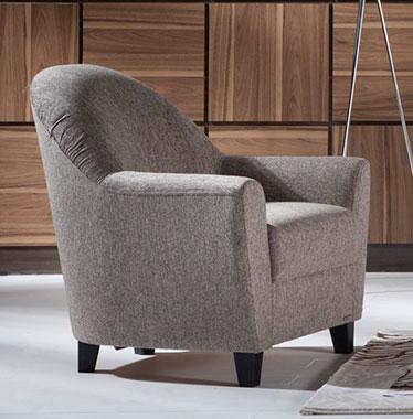 Istikbal Fantasy Chair - Aristo Brown