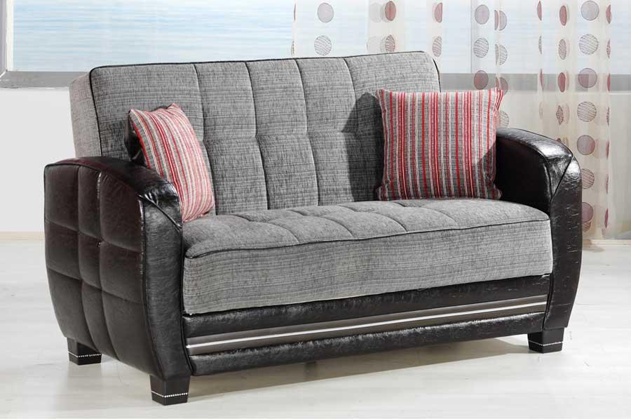 Istikbal Moda Sofa Zilkade Gray S1067 S Moda