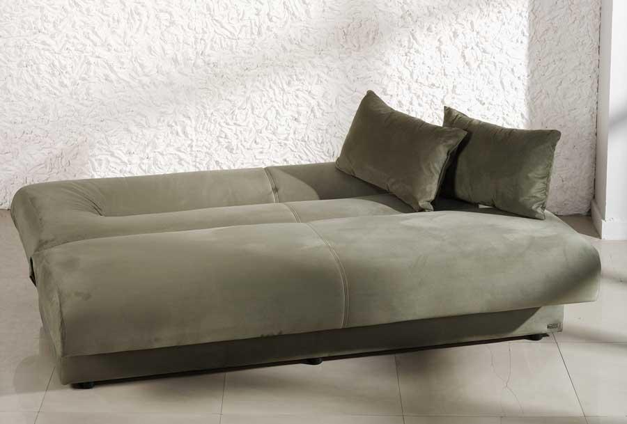 Istikbal Regata Sofa - Rainbow Sage