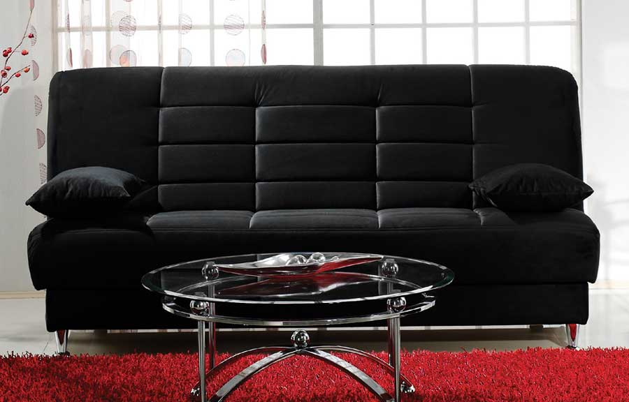 Istikbal Vegas Sofa - Rainbow Black