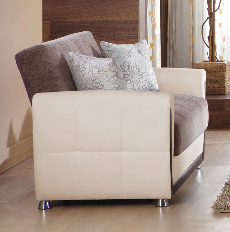 Trustworthy Istikbal Vella L S Vella Sleeper Love Seat Jennefer Product Photo