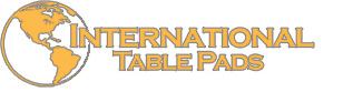 International Table Pads
