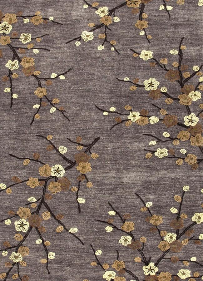 Jaipur Brio Cherry Blossom BR16 Steel Area Rug