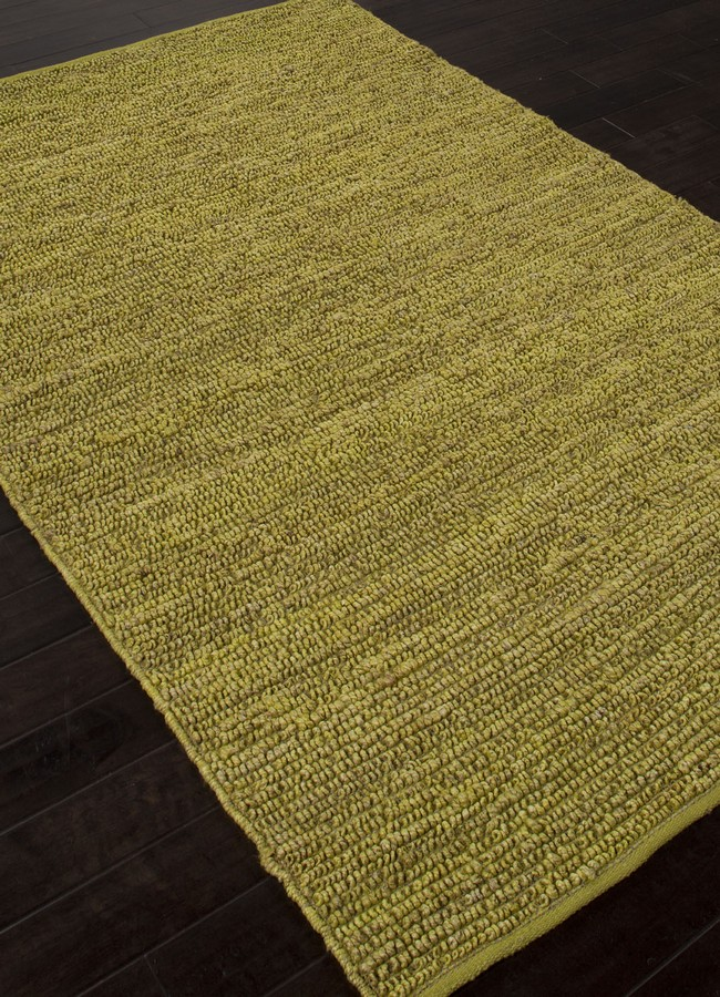 Jaipur Calypso Havana CL16 Bright Lime Area Rug