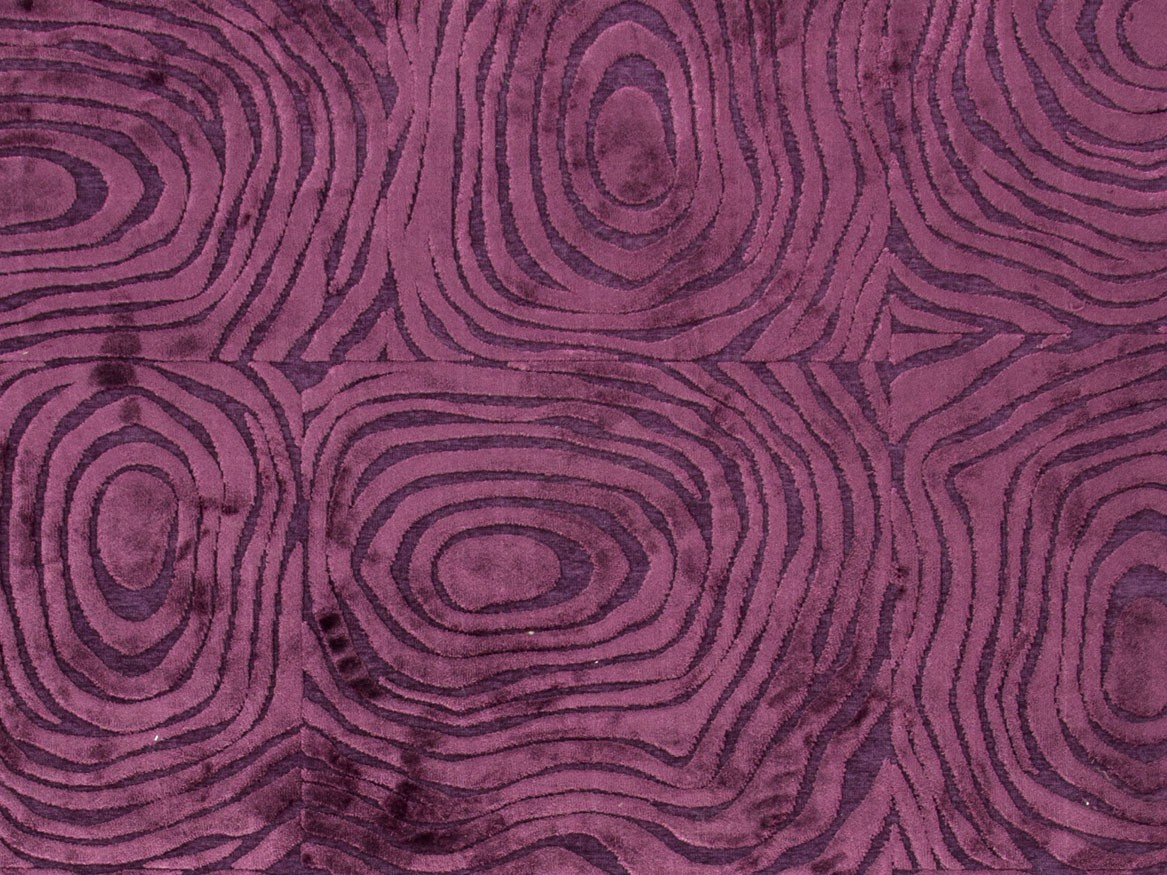 Jaipur Fables Ethereal FB01 Dark Violet Area Rug