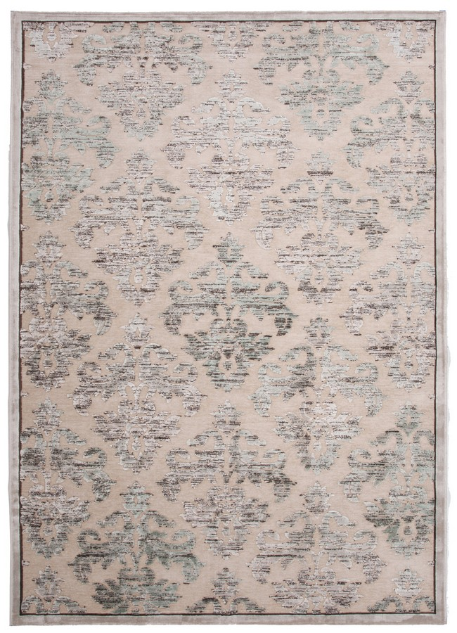 Jaipur Fables Majestic FB35 Cream Area Rug