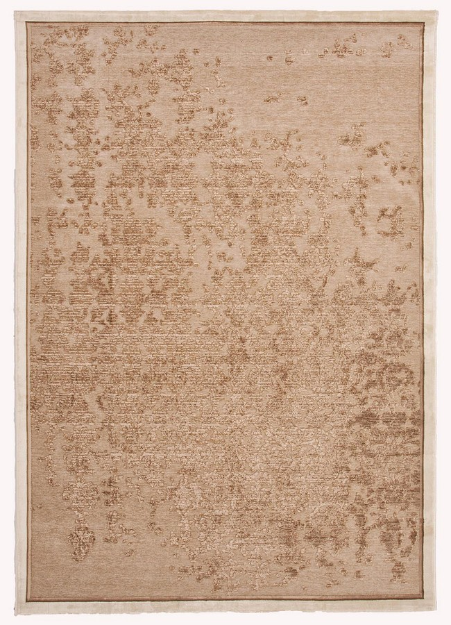 Jaipur Fables Halcyon FB37 Chenille Ivory Area Rug