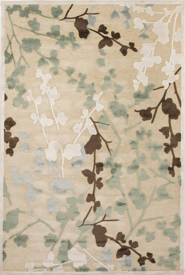 Jaipur Fables Enchanted FB40 Cream Area Rug