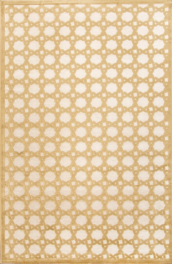 Jaipur Fables Trella FB45 Cream Area Rug