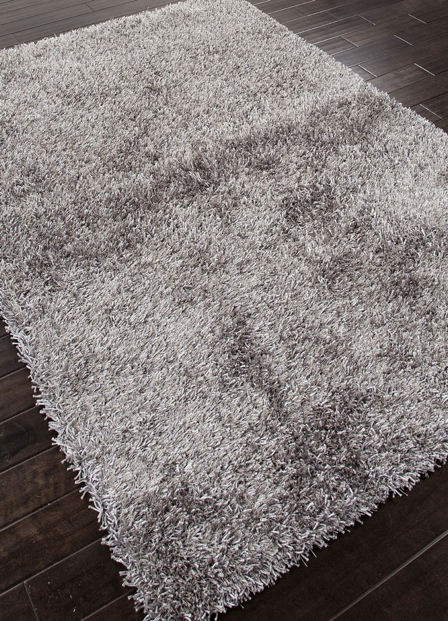 Jaipur Flux Flux FL02 Cool Gray Area Rug