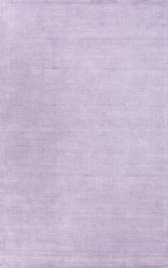 Jaipur Konstrukt Kelle KT19 Pastel Lilac Area Rug