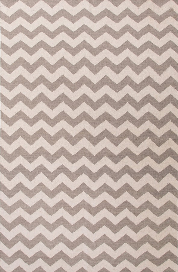 Jaipur Maroc Lola  Medium Gray Area Rug MR105