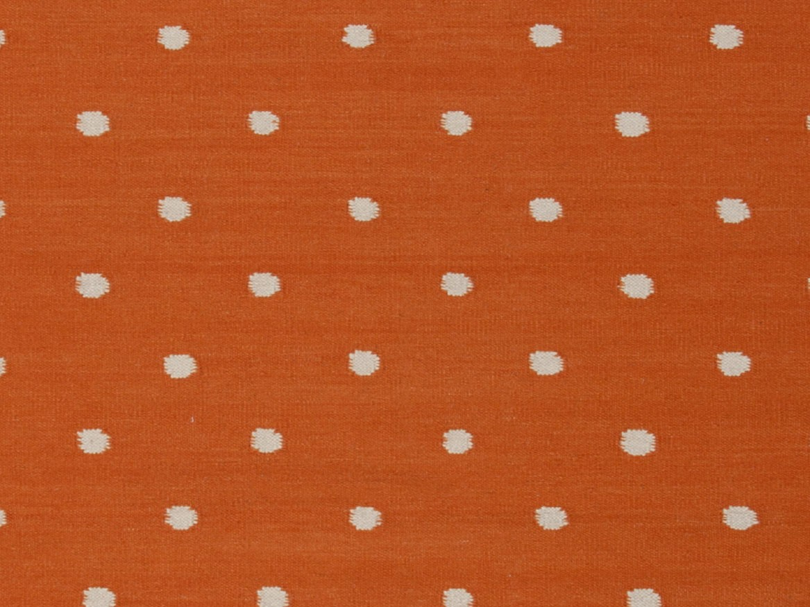 Jaipur Maroc Myriam MR14 Orange Area Rug