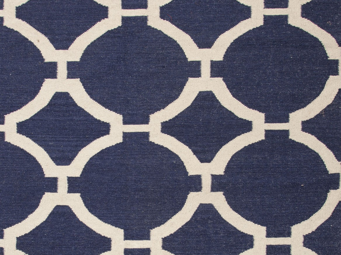 Jaipur Maroc Rafi MR44 Deep Navy Area Rug