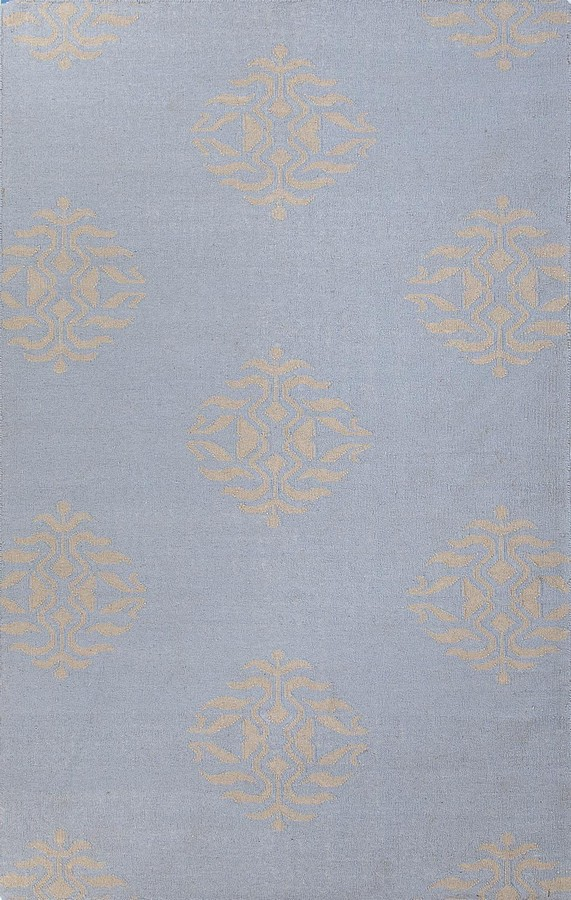Jaipur Maroc Nada MR85 Powder Blue Area Rug