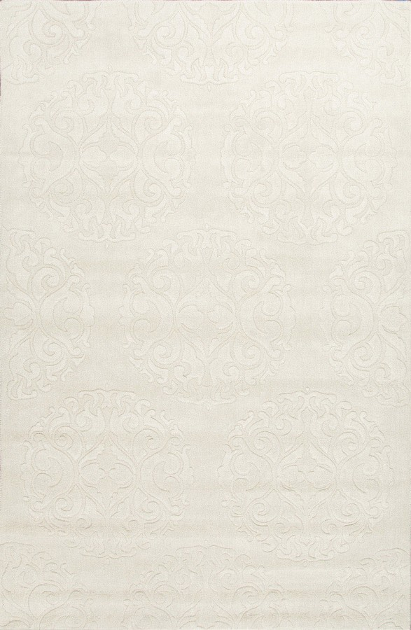 Jaipur Metro Yusuf MT26 Antique White Area Rug