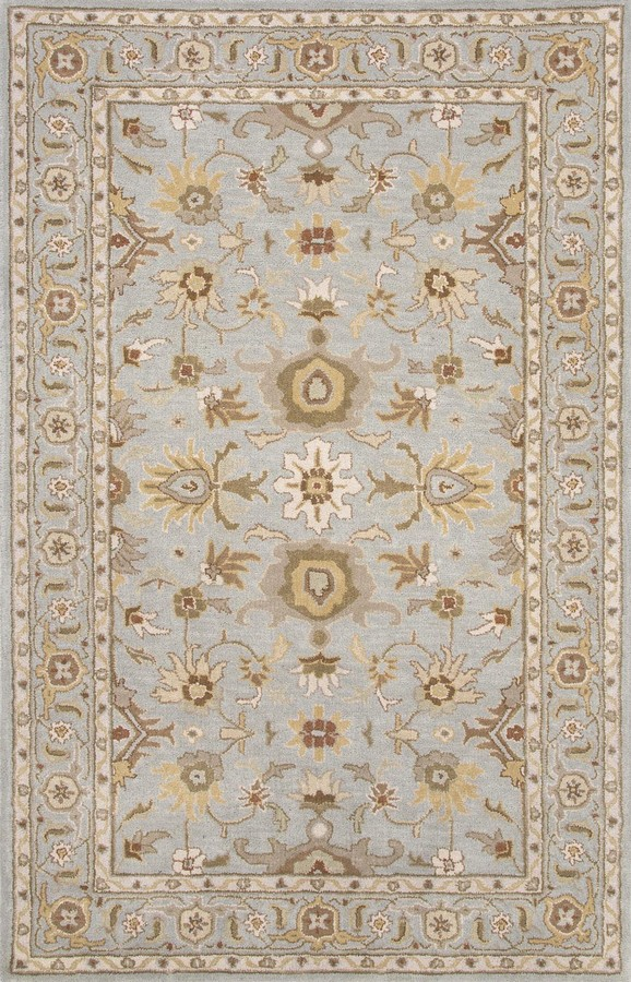 Jaipur Poeme Abralin PM104 Sky Blue Area Rug