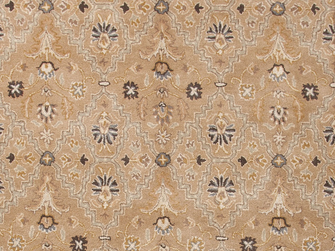 Jaipur Poeme Lille PM54 Tan Area Rug